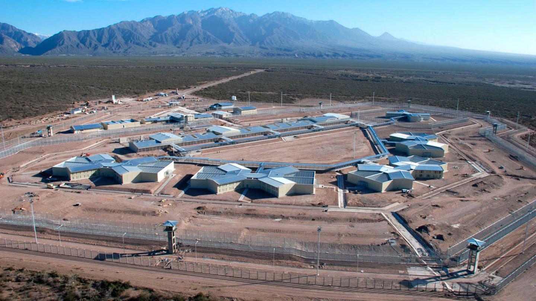 Adjudicación Complejo Penitenciario ALMAFUERTE II